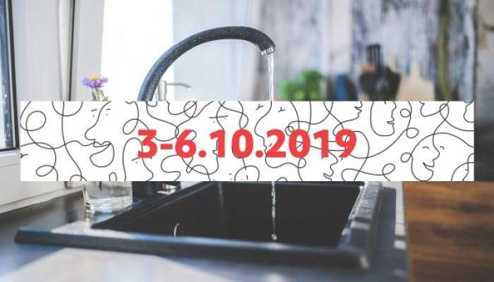 Wystawiamy się na Warsaw Home 2019